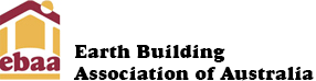 Earth Building Association of Australia